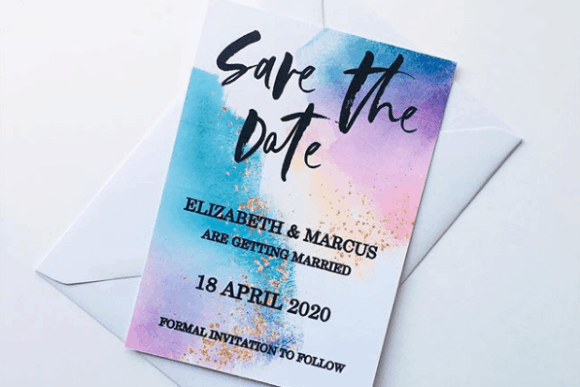 Save the Dates-bonnie-bright-designs-scottish-falkirk-wedding-stationery-supplier-venues-directory