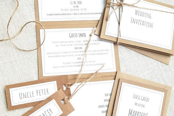 rachaels-kraftbox-scottish-wedding-stationery