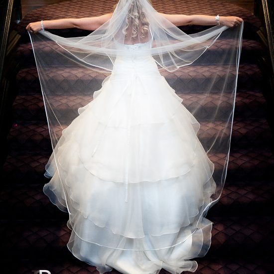 ian-scrimgeour-photography-scottish-dundee-fife-perth-wedding-photographer-bride-veil-dress-staircase