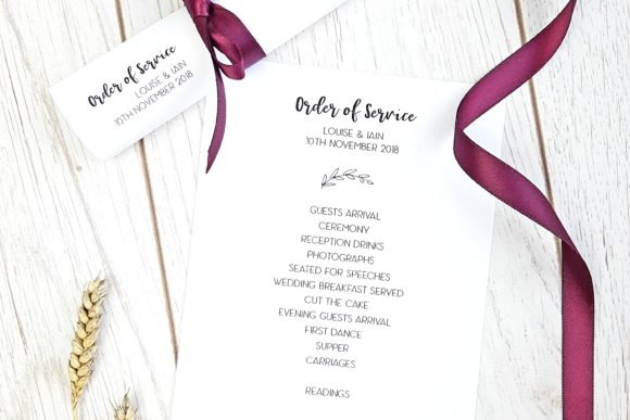rachaels-kraftbox-scottish-wedding-stationery-service-order