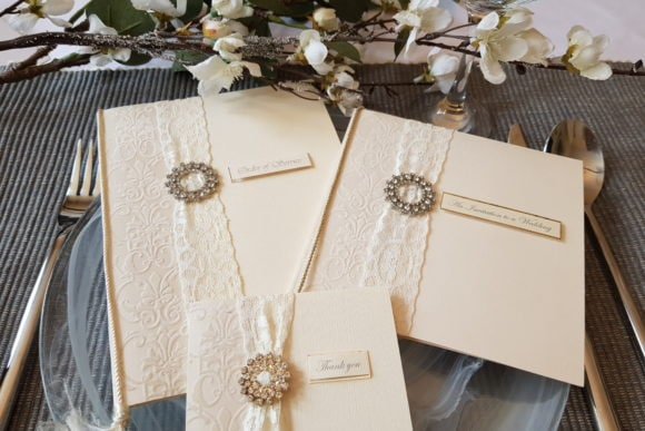 rococo-scottish-wedding-stationery-lace-design