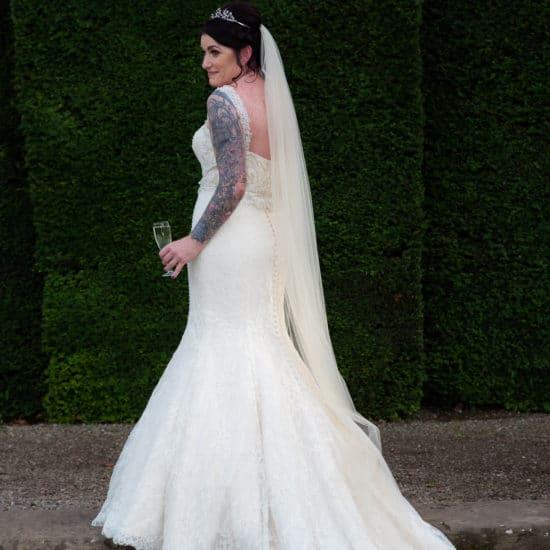 Glamis Castle Wedding-ian-scrimgeour-photography-scottish-dundee-fife-perth-wedding-photographer-bride