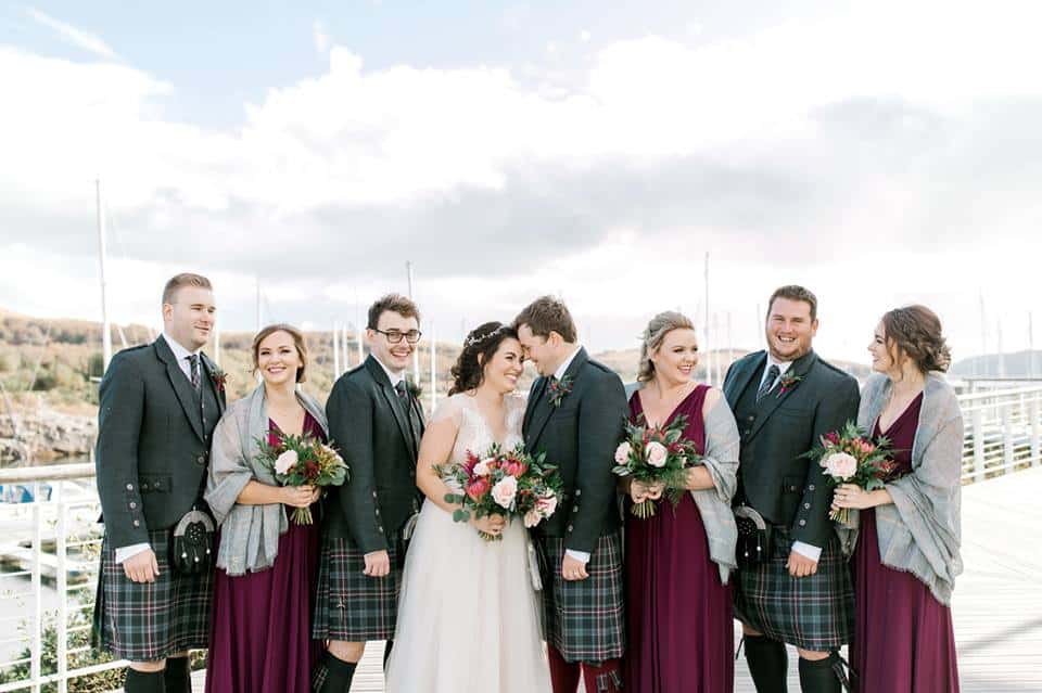 the-gibsons-photographers-glasgow-scottish-wedding-photography-bridal-party