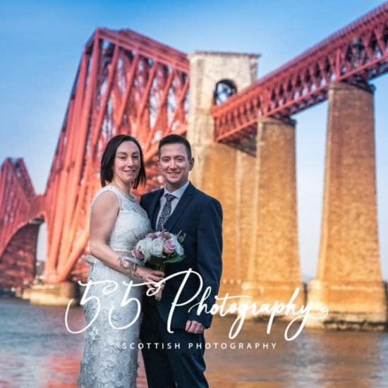 55photo-scottish-wedding-photographer-rail-bridge