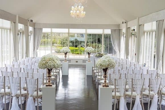 ivory-tower-scottish-glasgow-wedding-decor-hire-flowers-venue-supplier-directory-pavilion-aisle-floral