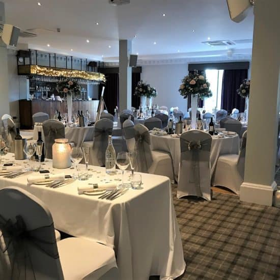 the-craigie-hotel-scottish-edinburgh-wedding-venue-evening-meal-reception