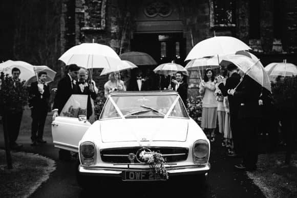 Weddings at Drumtochty Castle, Aberdeenshire