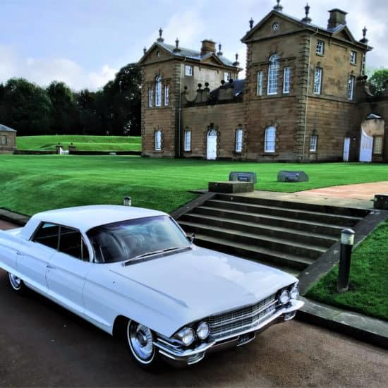 american-beauty-bridal-cars-scottish-central-scotland-wedding-venue