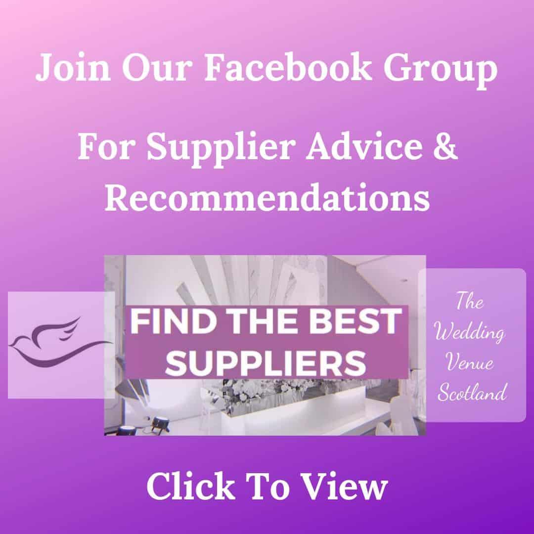 Copy of Scottish Wedding Advice Venue Supplier Directory