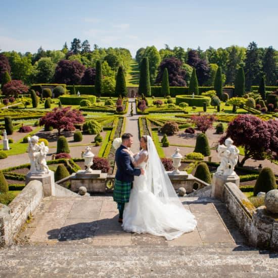 corona-photographic-central-scotland-scottish-wedding-photographer-castle-gardens