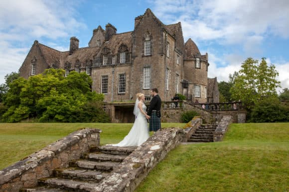 Corona Photographic-scottish-stirling-wedding-photographer-castle-gardens