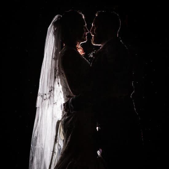 Corona Photographic-scottish-stirling-wedding-photographer-silhouette-grooom-bride