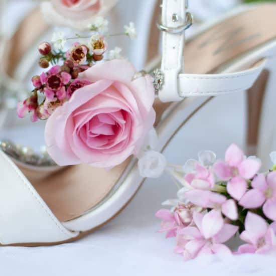 Corona Photographic-scottish-stirling-wedding-photographer-floral-shoes