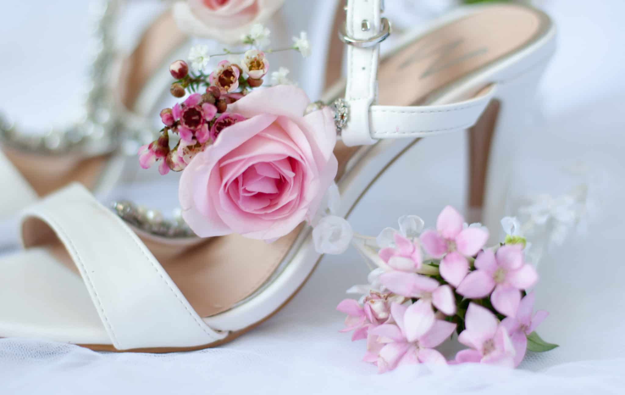 Corona Photographic-scottish-stirling-wedding-photographer-floral-shoes