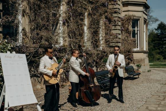 crossbasketritz-trio-scottish-stirling-wedding-music-outdoor-ceremony