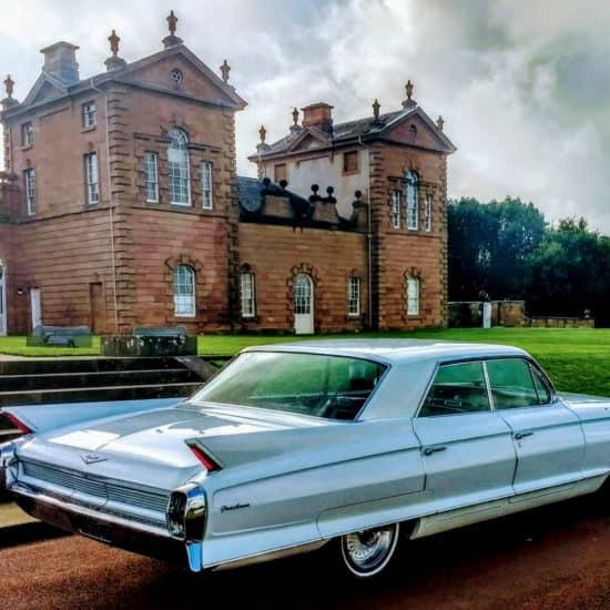 american-beauty-bridal-cars-scottish-central-scotland-wedding-classic