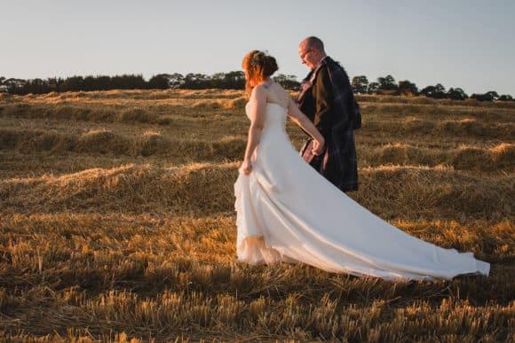kcrichton-photography-scottish-edinburgh-wedding-photographer-supplier-bride-groom-sunset