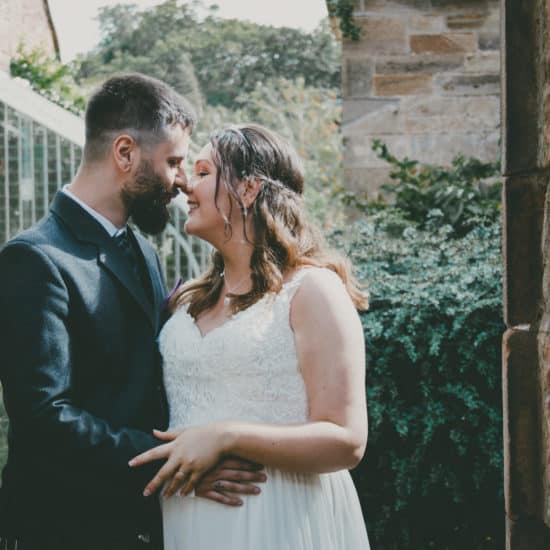 kcrichton-photography-scottish-edinburgh-wedding-photographer-supplier-bride-groom-kiss