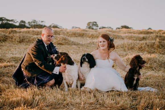 kcrichton-photography-scottish-edinburgh-wedding-photographer-supplier-bride-groom-dogs-pets