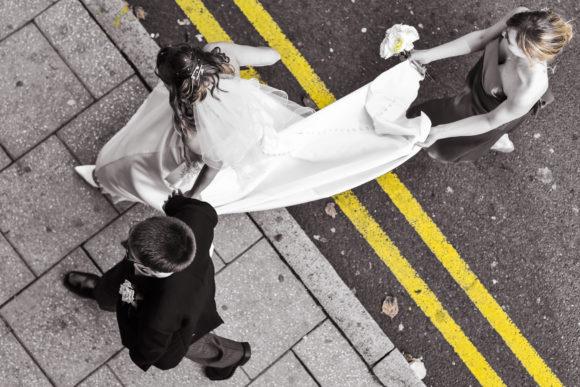 Wedding Photography by Ewan Mathers - Photographer