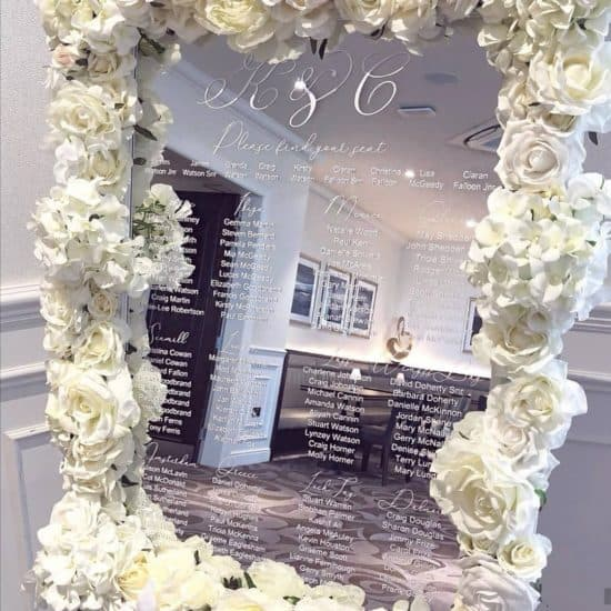 conifer-events-scottish-glasgow-wedding-planner-decor-supplier-venue-directory-table-plan-mirror