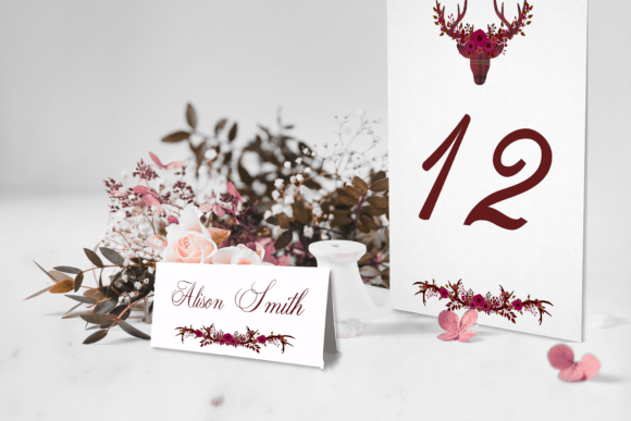 gingerandspice-scottish-wedding-stationery-name-place-cards