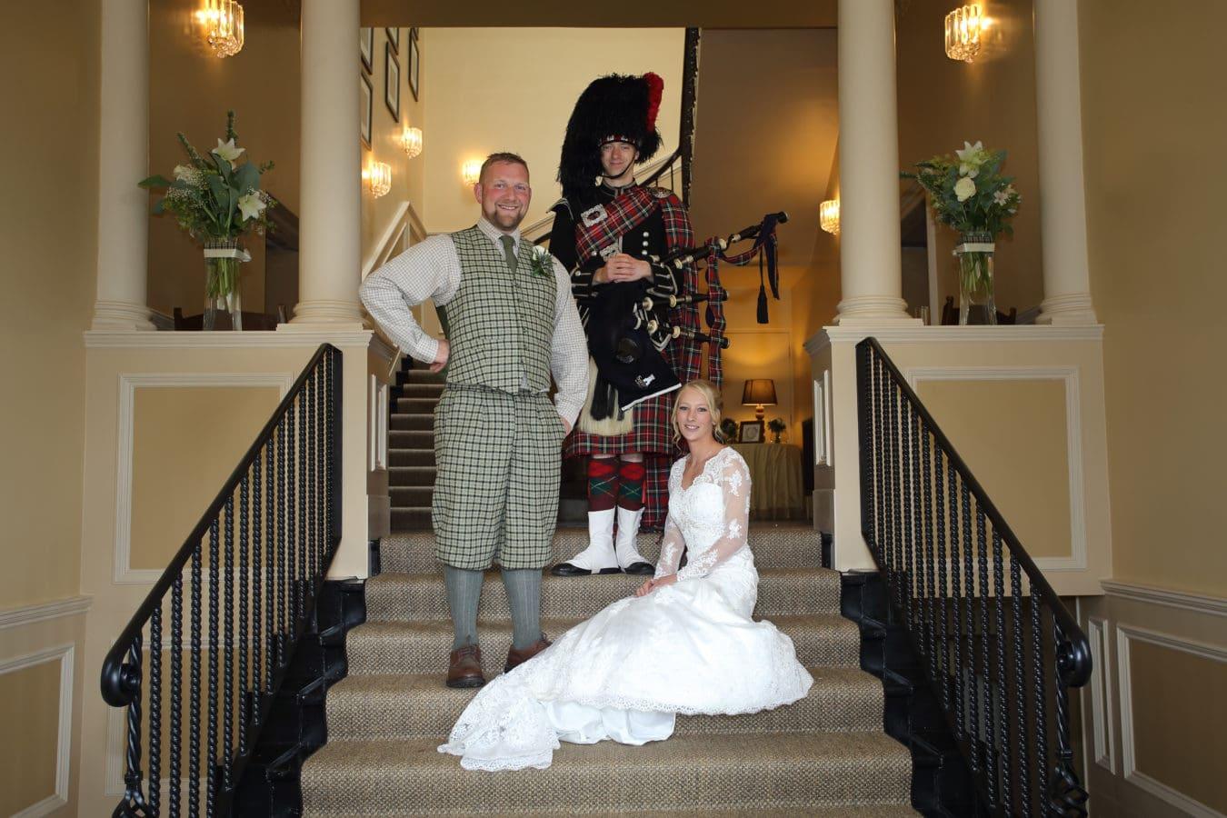 borders-bagpiper-scottish-wedding-music-staircase
