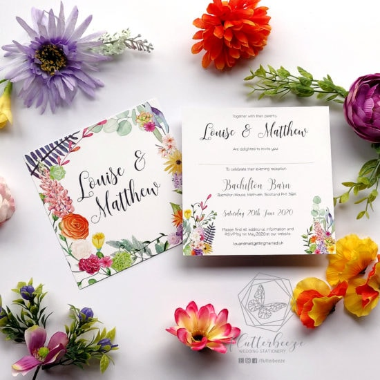 scottish-wedding-stationery-flutterbreeze-summer-flowers