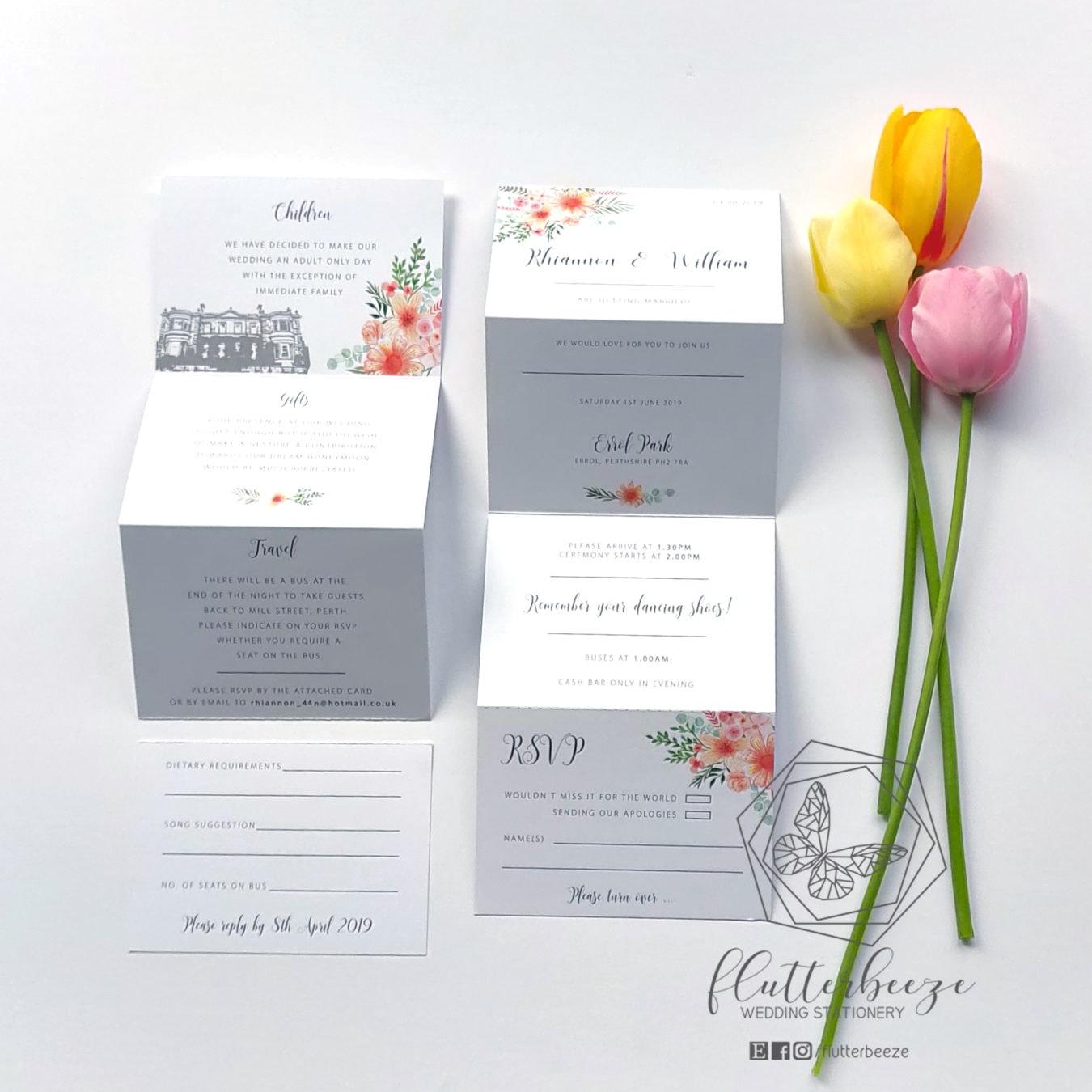 scottish-wedding-stationery-flutterbreeze-concertina