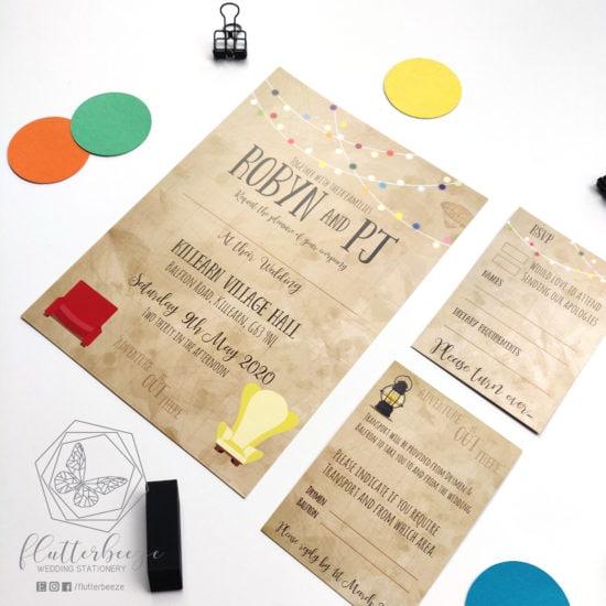 scottish-wedding-stationery-flutterbreeze-festoon-lighting