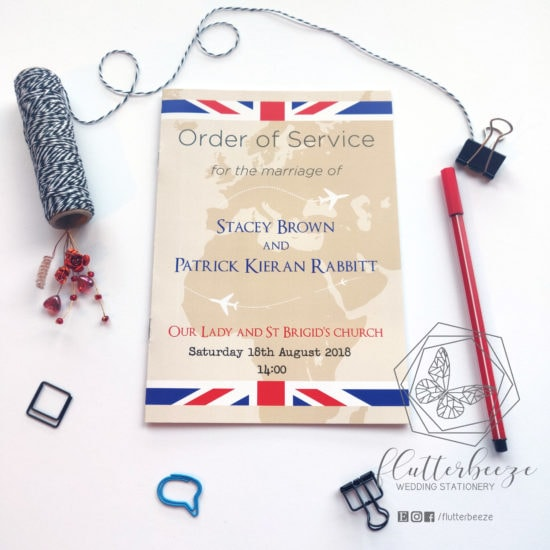 scottish-wedding-stationery-flutterbreeze-union-jack-order-of-service