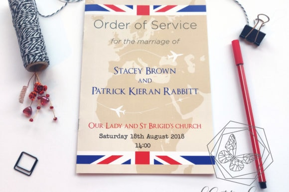 scottish-wedding-stationery-flutterbreeze-union-jack-order-of-service