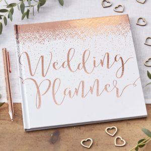 free ultimate wedding planner organiser