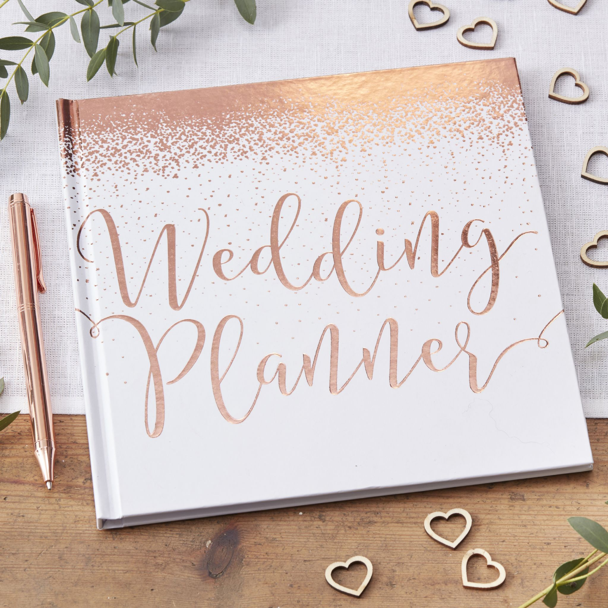 free ultimate wedding planner organiser
