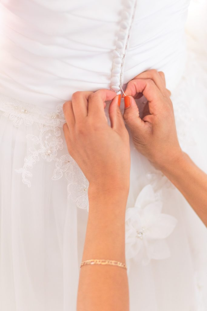 Wedding Dress Shopping Alterations Ultimate Guide Scottish