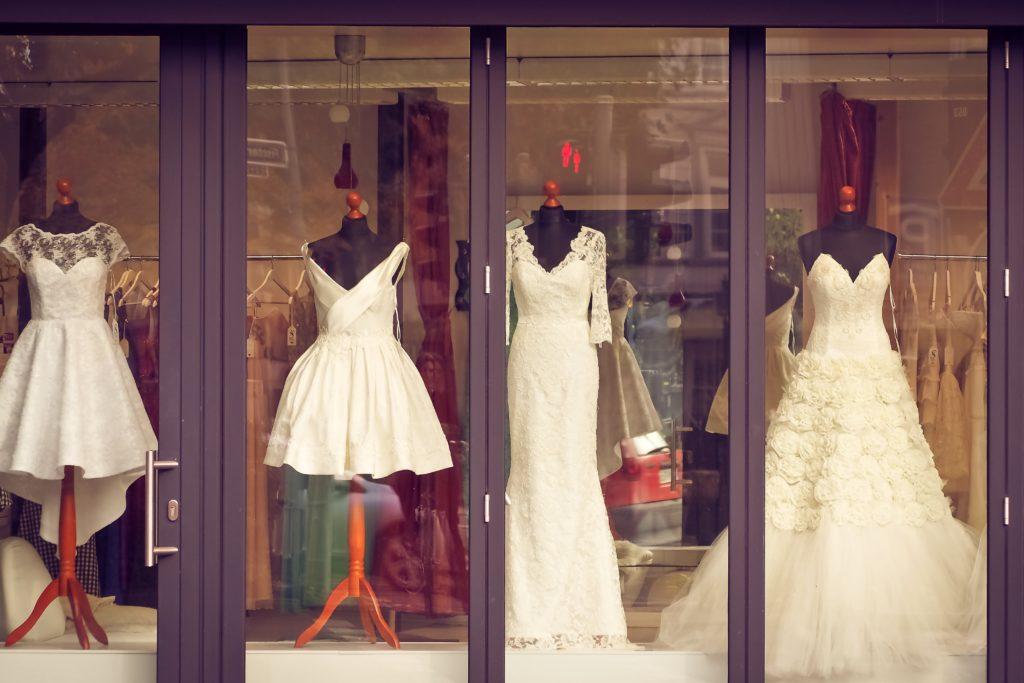 Wedding Dress Shop Bridal Ultimate Guide Edinburgh