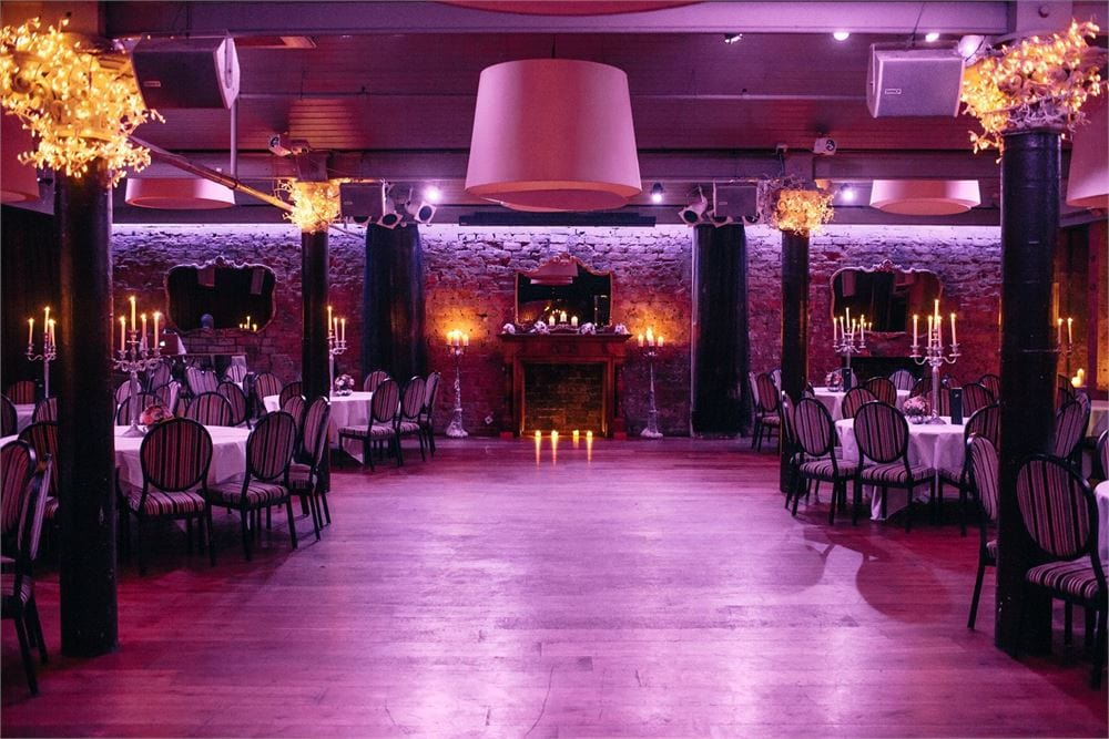 15 of the best wedding venues in Glasgow | 29-Reception-Glasgow-Scottish-Wedding-Venue