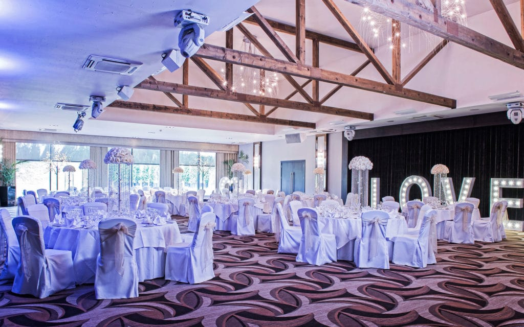 Radstone-Hotel-Glasgow-Wedding-Venue-Country-Scottish-evening-reception