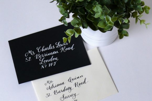 Juno-Calligraphy-Scottish-Wedding-Stationery-Envelopes