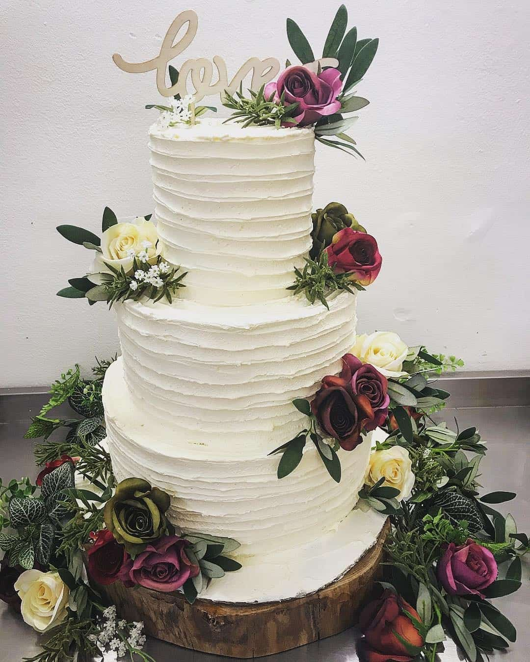 Vegan And Gluten Free Wedding Cake Ideas Alternative: Scottish Wedding Venue & Supplier
