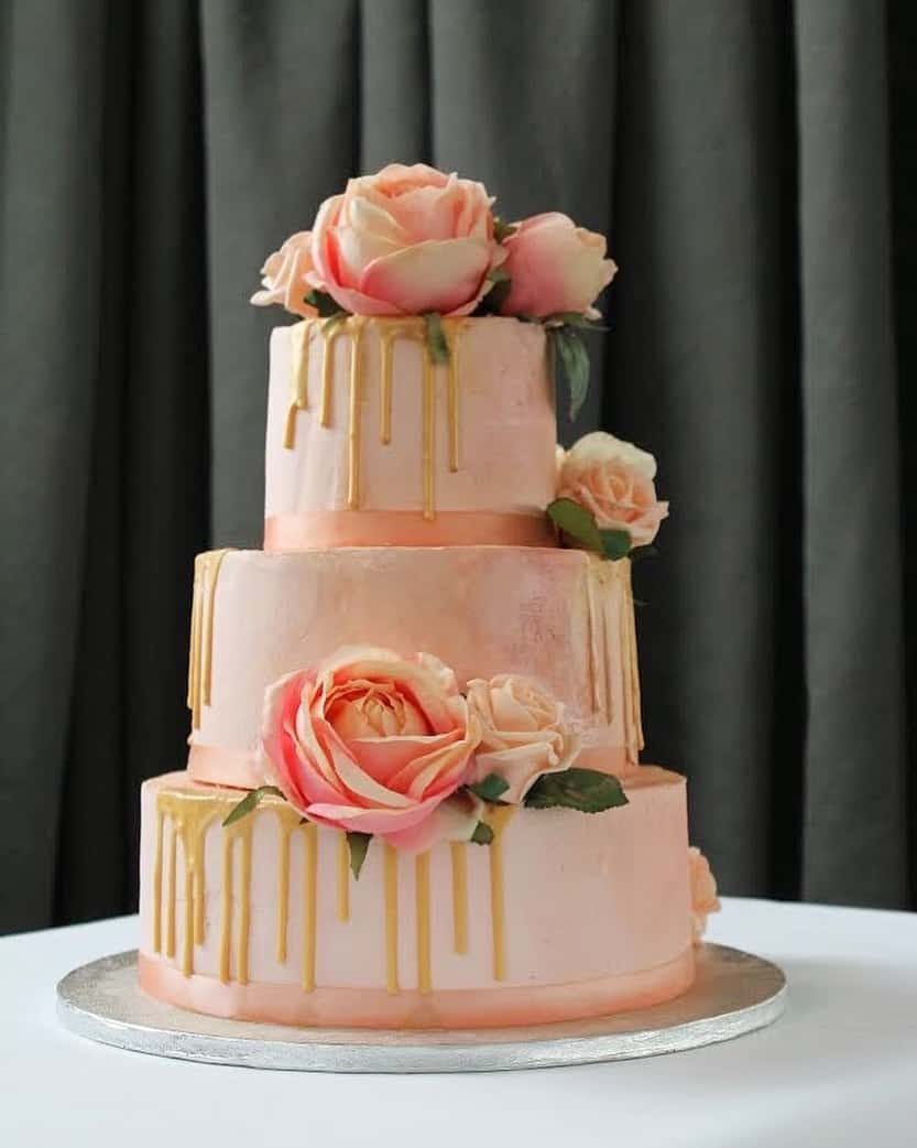 sunflower-bakehouse-glasgow-scottish-wedding-cakes-flower-drip