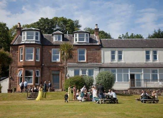 the-arran-lodge-scottish-isle-of-arran-wedding-venue-exclusive-use