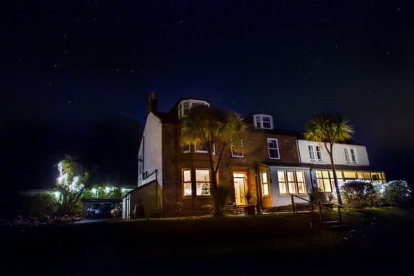 the-arran-lodge-scottish-isle-of-arran-wedding-venue-exclusive-use-starry-night-remote-island